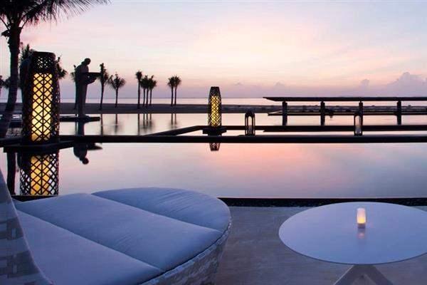 The Mulia Resort And Villas Bali Best At Travel