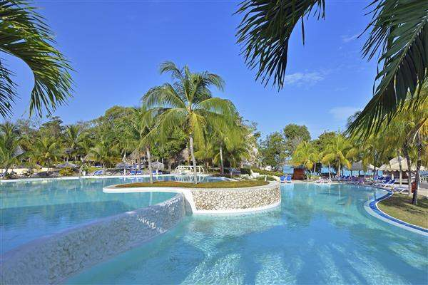 Paradisus Rio De Oro Resort Spa Cuba Best At Travel
