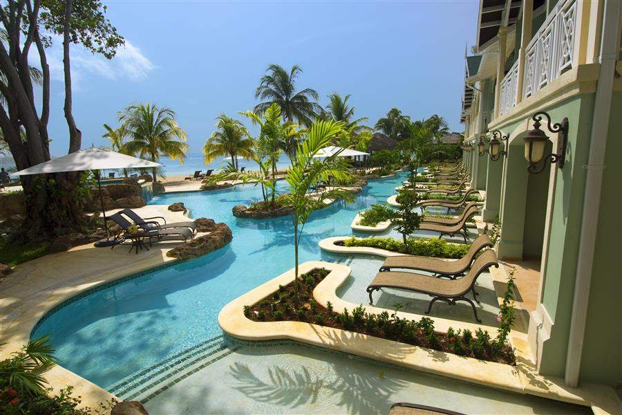 Sandals Negril Beach Resort & Spa | Best at Travel