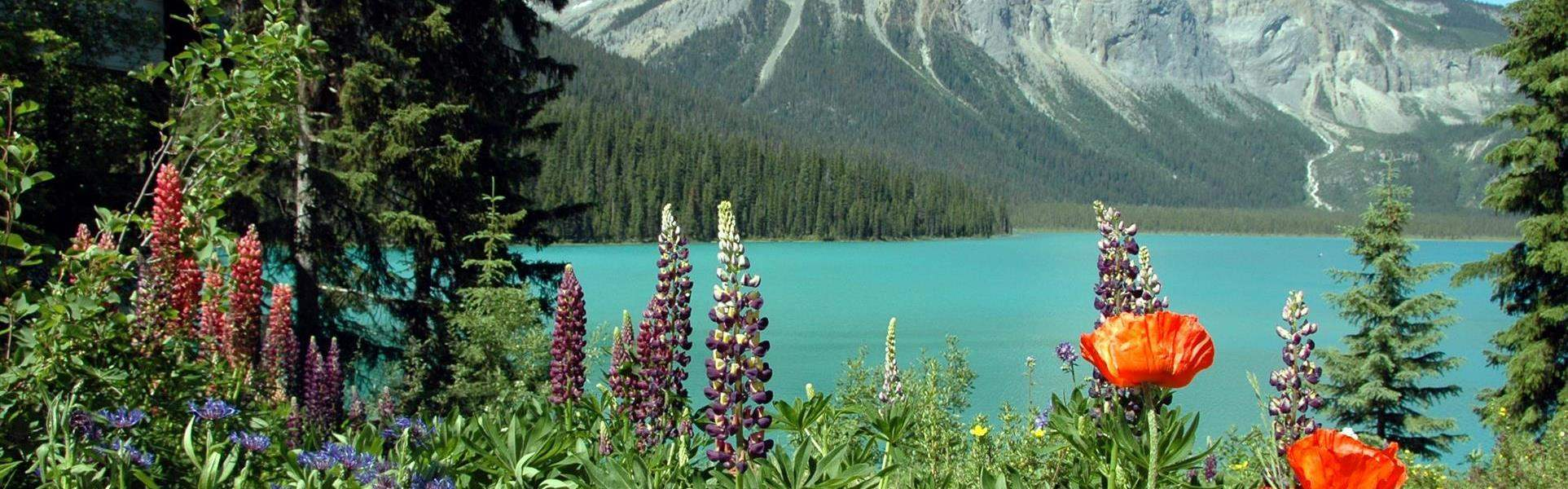 Western Canada Fly Drive Holidays - Best at Travel